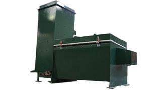 инсинератор, сжигание отходов, промышленные отходы, сжигание нефтешлама
